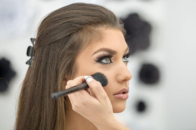 Trucco - make-up - trucco sposa