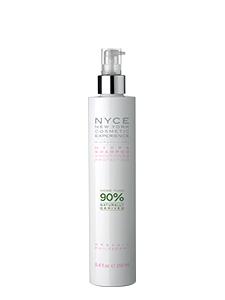 Hydra shampoo: smoothing & protecting